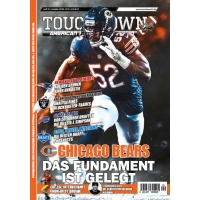 TOUCHDOWN24 Heft 20 - APR 2019