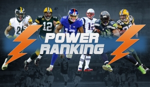 Touchdown24 Power Ranking Divisionals