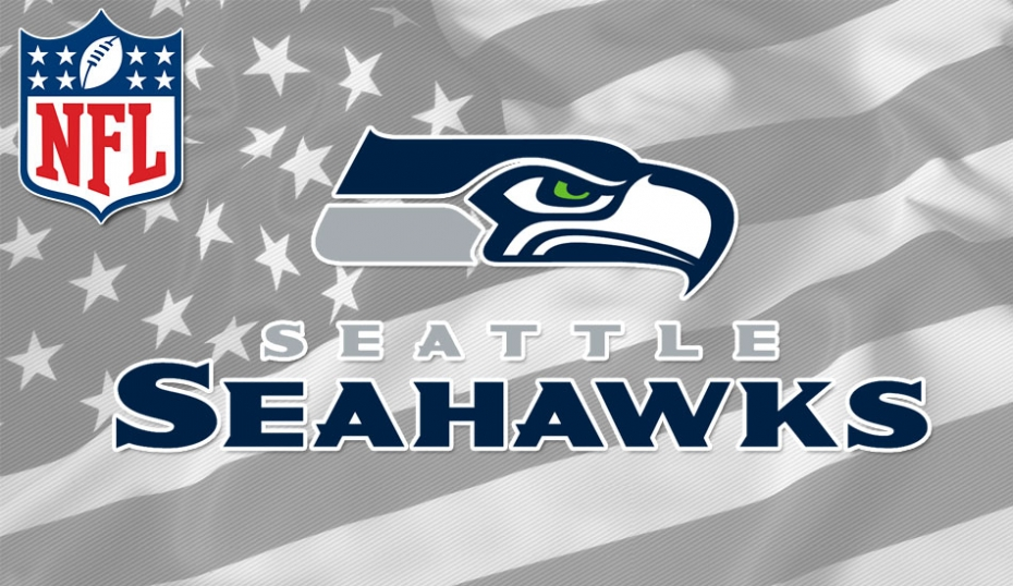 Seahawks holen Marshall