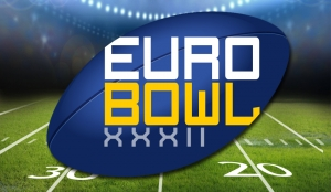 EUROBOWL XXXII am 09.06.2018 Vorverkaufsinformation