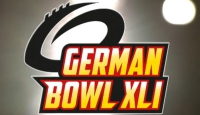 Back to the Roots - German Bowl 2019 in Frankfurt