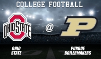 Review: Ohio State @ Purdue 20:49