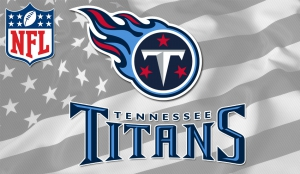Saturday Night: Titans bleiben im Playoff-Rennen
