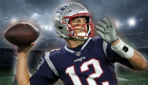 Thursday Night: Brady führt Patriots mit 500. Touchdown-Pass zum Sieg