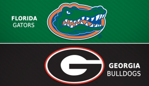 Game of the Week – Review:  #9 Florida @ #7 Georgia 17-36